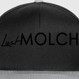 LUSTMOLCH VECTOR T-Shirts - Snapback Cap