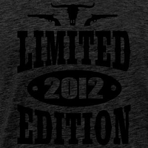 Limited Edition 2012 Sweat-shirts - T-shirt Premium Homme