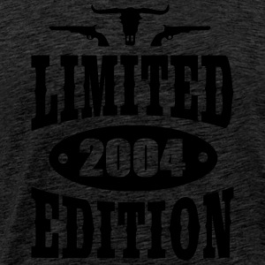 Limited Edition 2004 Pullover & Hoodies - Männer Premium T-Shirt