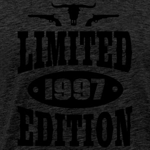Limited Edition 1997 Sweaters - Mannen Premium T-shirt