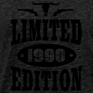 Limited Edition 1990 Sweat-shirts - T-shirt Premium Homme