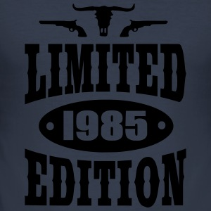 Limited Edition 1985 Hoodies & Sweatshirts - Men's Slim Fit T-Shirt