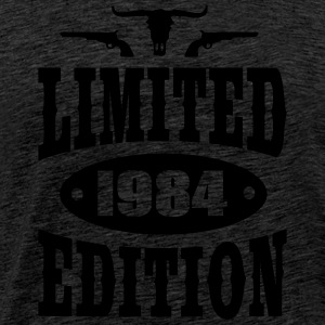 Limited Edition 1984 Hoodies & Sweatshirts - Men's Premium T-Shirt
