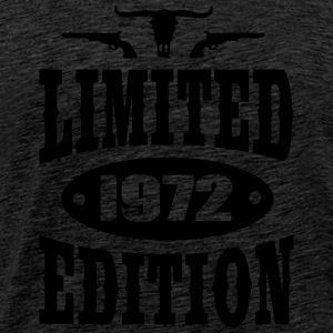 Limited Edition 1972 Sweat-shirts - T-shirt Premium Homme