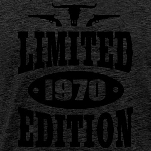 Limited Edition 1970 Sweat-shirts - T-shirt Premium Homme