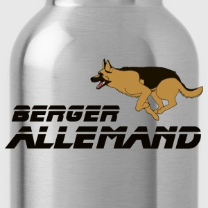 berger allemand Tee shirts - Gourde