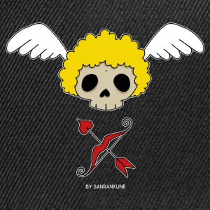 Dead Cupidon Tee shirts - Casquette snapback