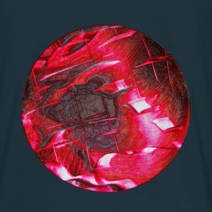 Cosmic fantasy Planet Spaeria by patjila Sweaters - Mannen T-shirt