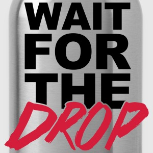 Wait For The Drop  Sweaters - Drinkfles