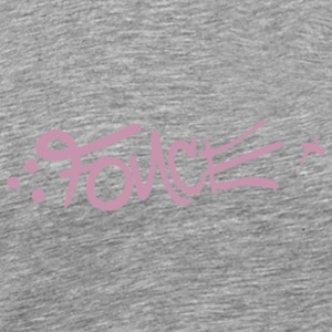 Fonce by Customstyle Accessoires - T-shirt Premium Homme