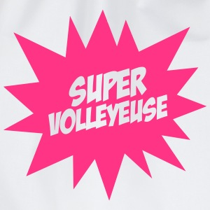 Super Volleyeuse Skjorter - Gymbag
