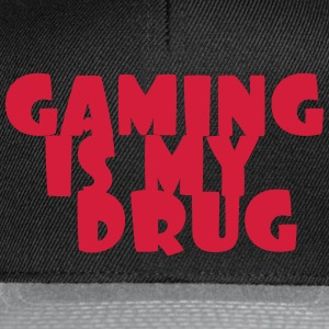 Gamer / Gaming T-shirts - Snapbackkeps