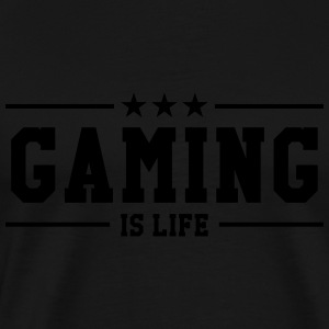 Gamer / Gaming Tabliers - T-shirt Premium Homme