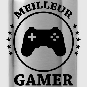 Gamer / Gaming Magliette - Borraccia