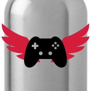 Gamer / Gaming Petten & Mutsen - Drinkfles