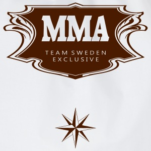 MMA ⚬ Team Sweden - Gymnastikpåse