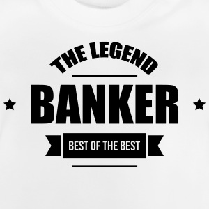 Banker T-Shirts - Baby T-Shirt