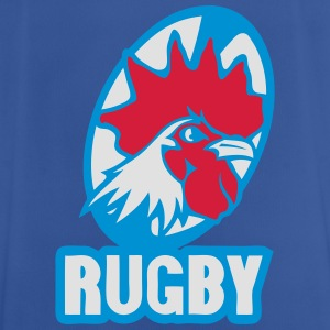 rugby embleme france coq logo equipe Sweat-shirts - T-shirt respirant Homme