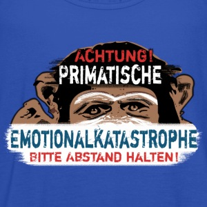 Emotions-Katastrophe T-Shirts - Frauen Tank Top von Bella