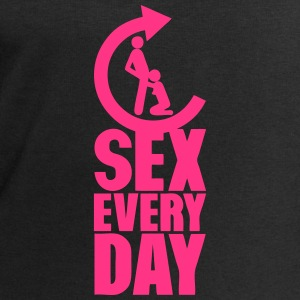 sex every day repeat pipe fellation Débardeurs - Sweat-shirt Homme Stanley & Stella