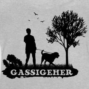 Gassigeher T-Shirts - Baby T-Shirt
