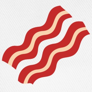 Bacon - Baseball Cap
