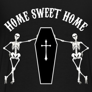 Home sweet home Hoodies & Sweatshirts - Men's Premium T-Shirt