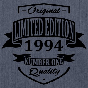 Limited Edition 1994 Tee shirts - Sac bandoulière 100 % recyclé