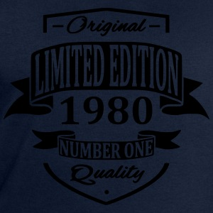 Limited Edition 1980 Tee shirts - Sweat-shirt Homme Stanley & Stella