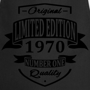 Limited Edition 1970 T-Shirts - Kochschürze