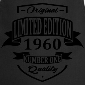 Limited Edition 1960 T-shirts - Keukenschort