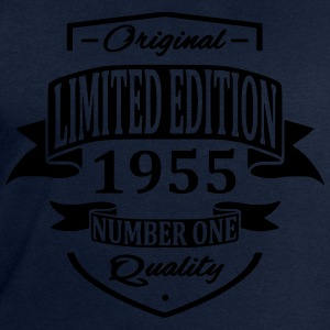 Limited Edition 1955 Tee shirts - Sweat-shirt Homme Stanley & Stella