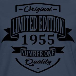 Limited Edition 1955 Tee shirts - T-shirt manches longues Premium Homme