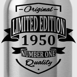 Limited Edition 1950 Camisetas - Cantimplora
