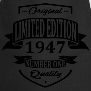Limited Edition 1947 T-Shirts - Cooking Apron