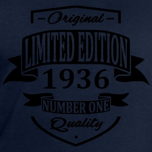 Limited Edition 1936 T-Shirts - Men's Sweatshirt by Stanley & Stella