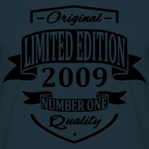 Limited Edition 2009 Sweatshirts - Herre-T-shirt