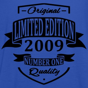 Limited Edition 2009 Sweatshirts - Dame tanktop fra Bella
