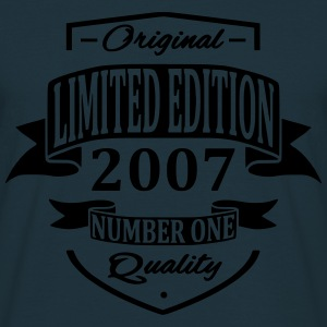 Limited Edition 2007 Sweat-shirts - T-shirt Homme