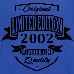 Limited Edition 2002 Sweatshirts - Dame tanktop fra Bella