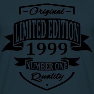 Limited Edition 1999 Sweaters - Mannen T-shirt