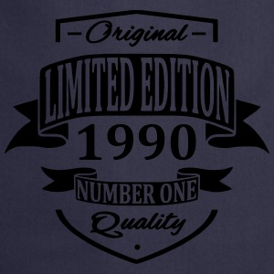 Limited Edition 1990 Hoodies & Sweatshirts - Cooking Apron