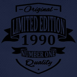 Limited Edition 1990 Hoodies & Sweatshirts - Baseball Cap