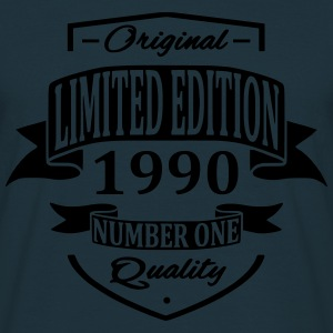 Limited Edition 1990 Tröjor - T-shirt herr