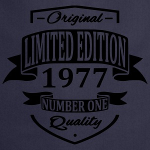 Limited Edition 1977 Sweaters - Keukenschort