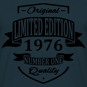 Limited Edition 1976 Sweat-shirts - T-shirt Homme
