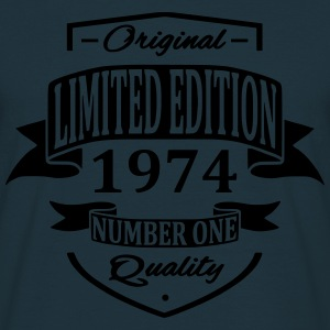 Limited Edition 1974 Sweaters - Mannen T-shirt