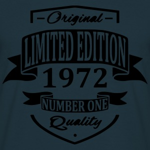 Limited Edition 1972 Hoodies & Sweatshirts - Men's T-Shirt