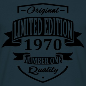 Limited Edition 1970 Sweatshirts - Herre-T-shirt