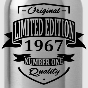 Limited Edition 1967 Pullover & Hoodies - Trinkflasche